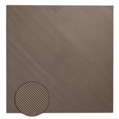 Diagonal Scoring Plate