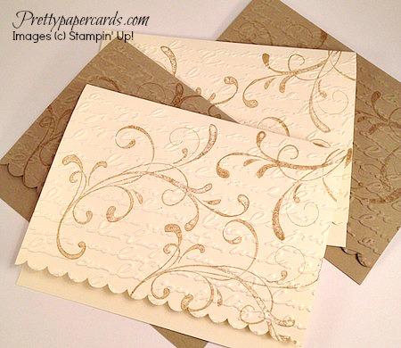 Beautiful Notecard Set! - Pretty Paper Cards
