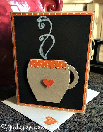 Coffee Cup envie