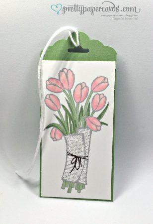 Tulip tag straight