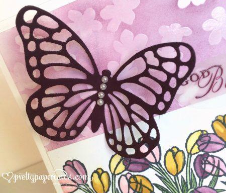 God Bless Butterfly