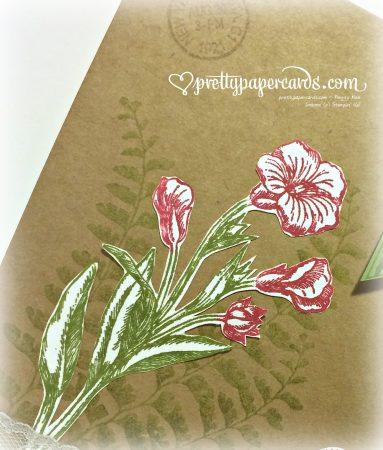 Butterfly flower cu