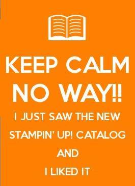 New Catie Keep Calm