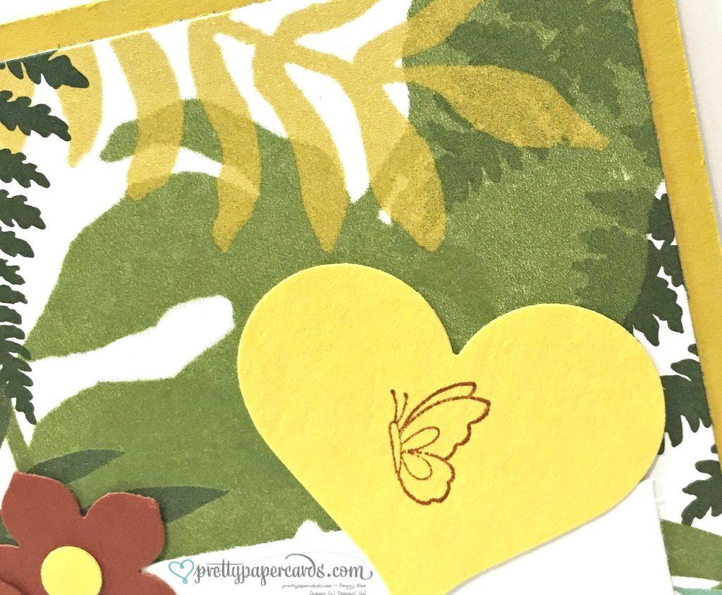 Sneak Peek ~ Beautiful Botanicals! - Pretty Paper Cards