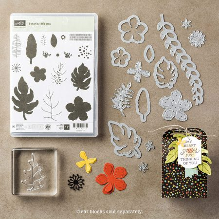 Botanical Builders Bundle