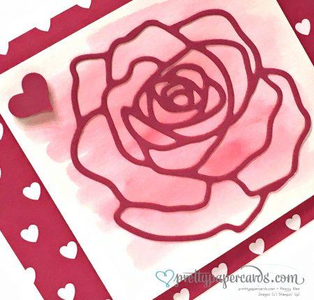 Rose cu