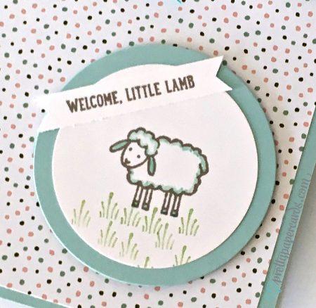 Lamb cu