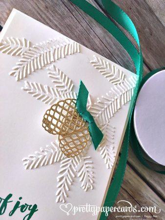 Green pine cu