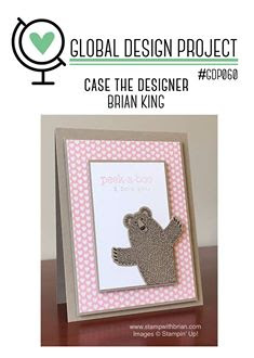 Brians Case card