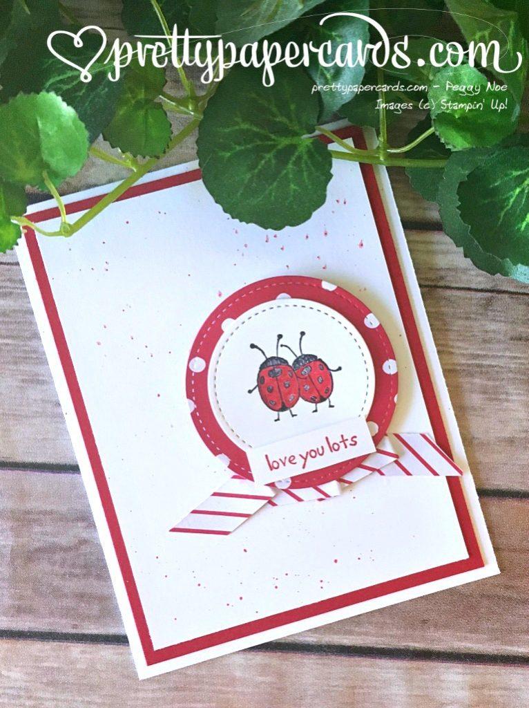 Ladybugs L