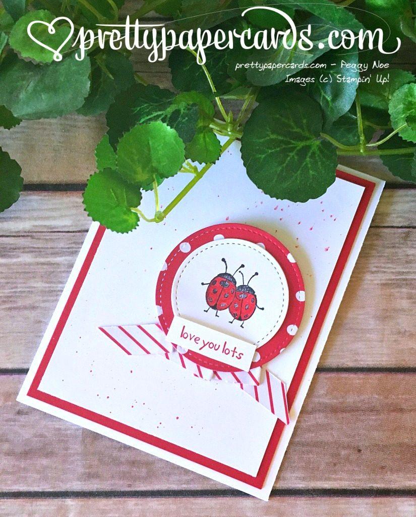Ladybugs R