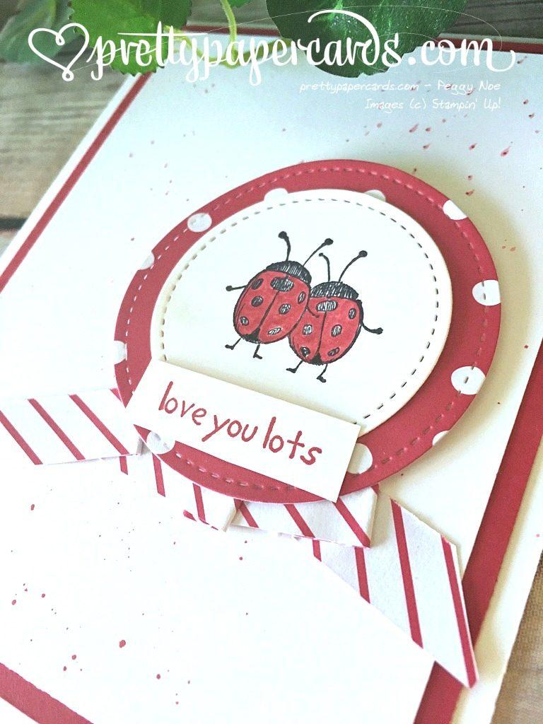 Ladybugs flat R