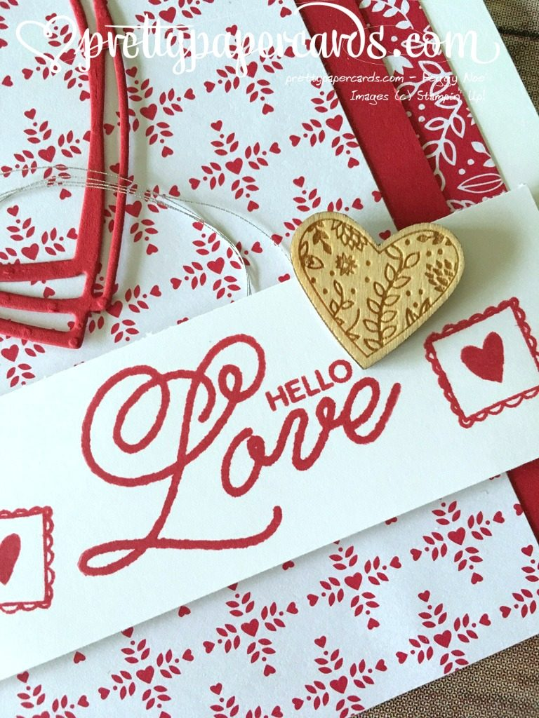 Love cu