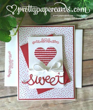 Sweet envie