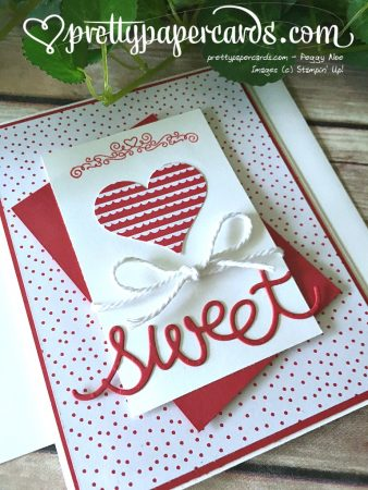 Sweet envie L