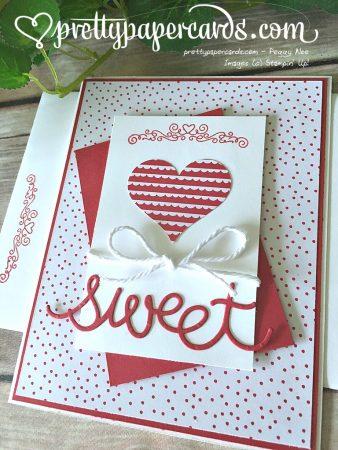 Sweet envie R
