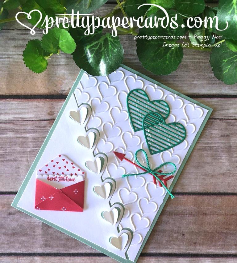V card full angled R