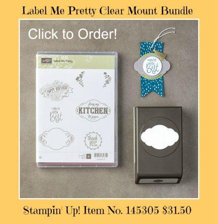 Label Me Pretty Bundle 145305G