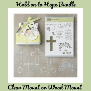 Hold on to Hope Bundle 145970G