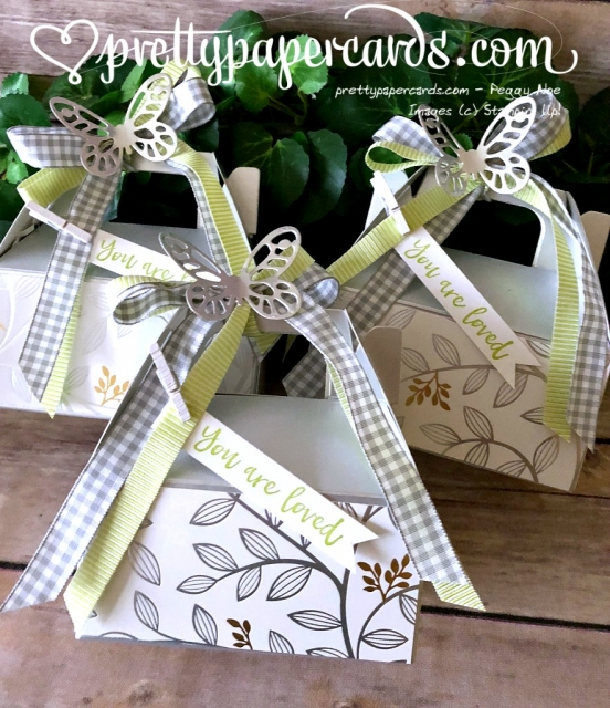 _Stampin' Up! Spring Gable Treat Box - Peggy Noe - stampinup
