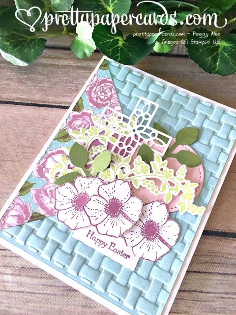 Stampin'Up! Hold On to Hope - Prettypapercards - stampinup