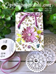Stampin' Up! Share What You Love Bag - Peggy Noe - stampinup