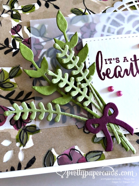 Stampin' Up!Beautiful Day - prettypapercards - stampinup
