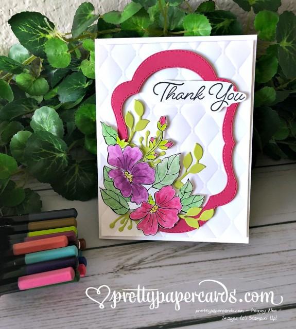 Stampin' Up! Blended Seasons Bundle - Peggy Noe - stampinup