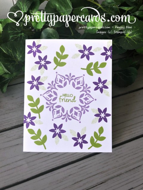 Stampin' Up! Happiness Surrounds - prettypapercards - stampinup (1)