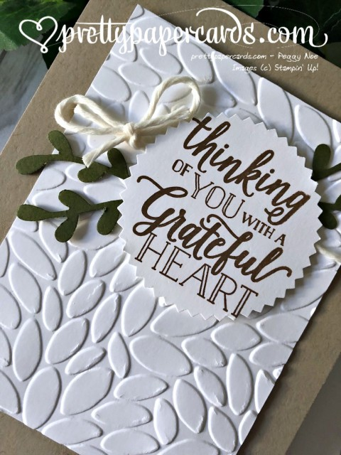 Stampin' Up! Falling for Leaves - prettypapercards - stampinup (1)