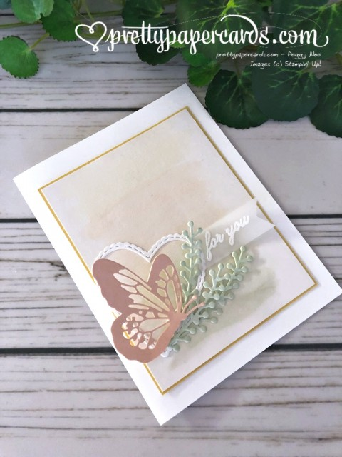 Stampin' Up! Beauty Abounds - Prettypapercards - stampinup