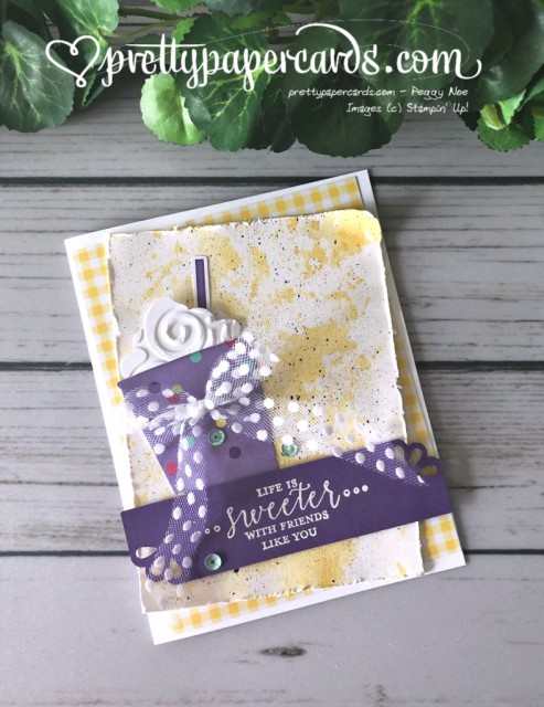 Stampin' Up! Detailed With Love - prettypapercards - stampinup