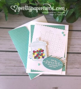 Stampin' Up! Detailed With Love - Peggy Noe - stampinup