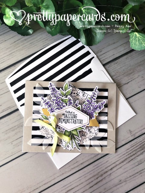 Stampin' Up! Lots of Happy Kit - prettypapercards - stampinup