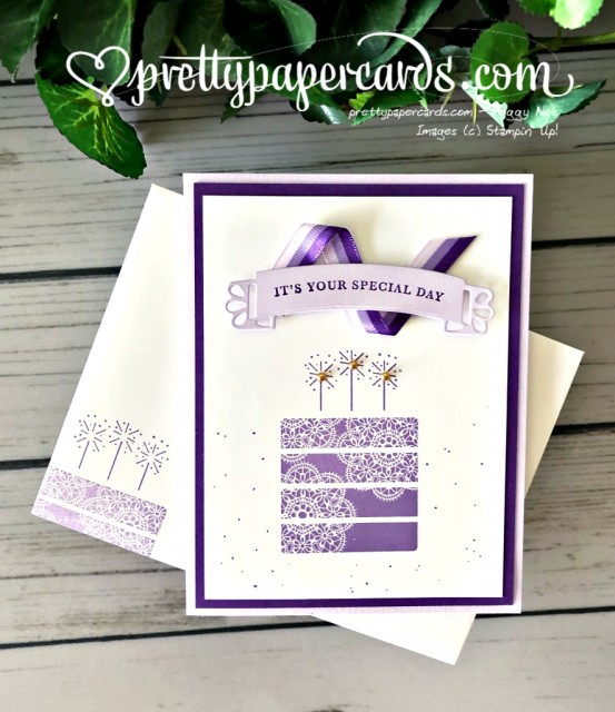 Stampin' Up! Wish for it All - Peggy Noe - stampinup