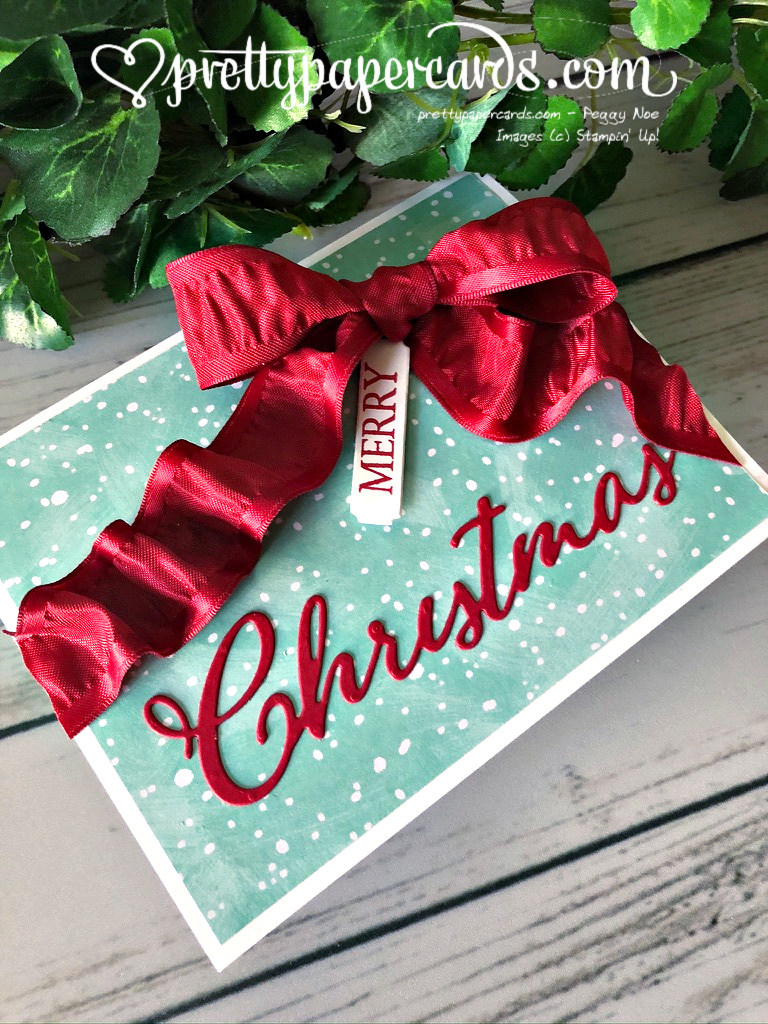 Inspiration for Your Christmas Cards ~ Merry Christmas to All!