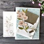 Forever Blossom Bundle Stampin