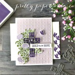 Hold on to Hope Stampin