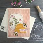 Honey Bee Bundle Stampin