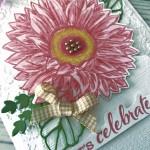 Celebrate Sunflower Stampin