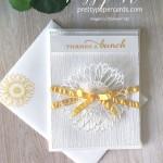 Celebrate Sunflowers Card Peggy Noe