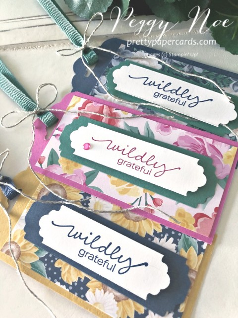 Flowers for Every Season Tags Peggy Noe