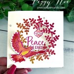 Dove of Hope Card Stampin