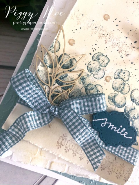 Forever Fern Stampin' Up! Pretty Paper Cards