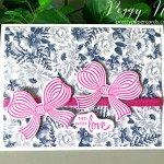 Gift Wrapped Stampin