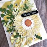 Sunflower Celebration Stampin