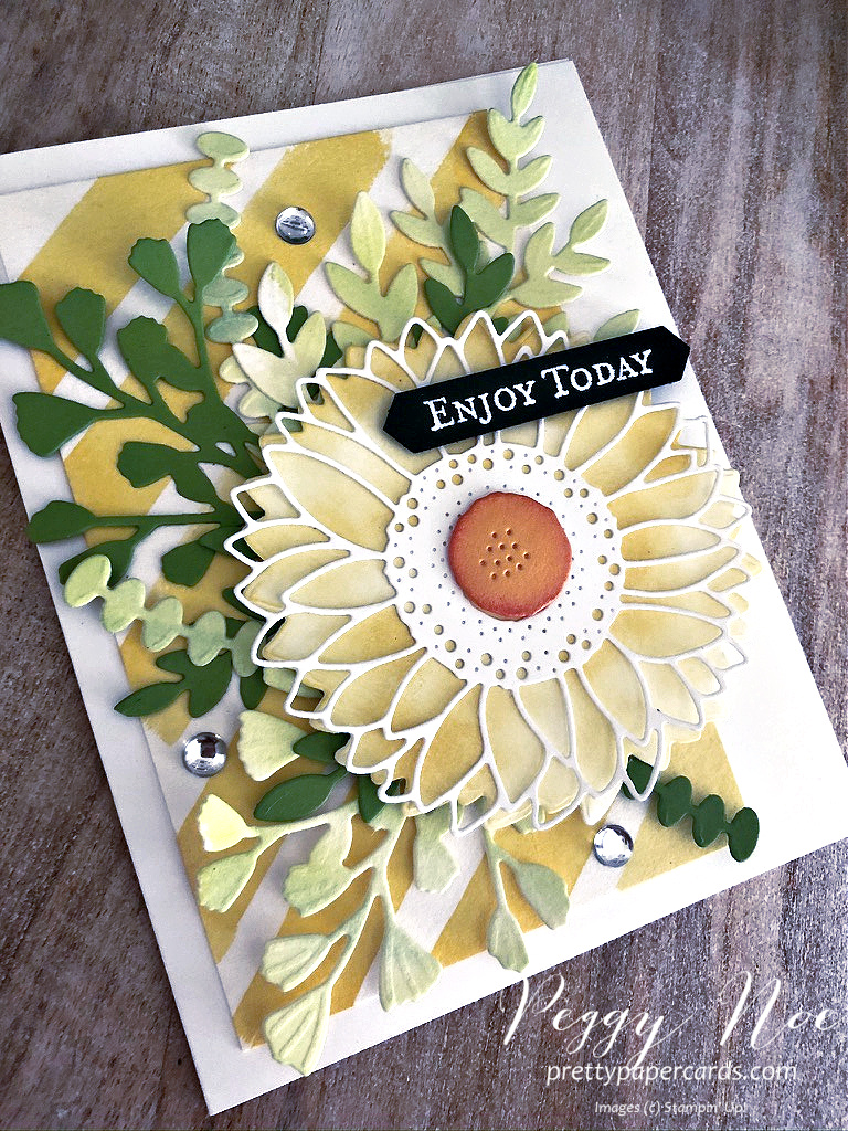 Summery Sunflower!