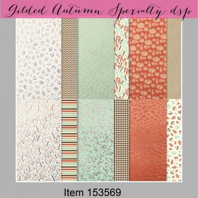 Gilded Autumn dsp 153520