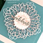 Celebrate Sunflowers Card Stampin