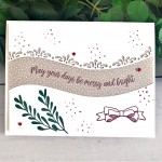 Curvy Celebrations Card Stampin